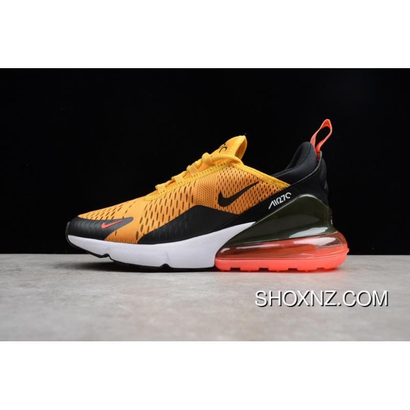 cheap for discount df844 43398 USD  87.27  261.80. 270 Pure Nike Air Max 270 AH8050-400 Half-palm As Running  Shoes ...