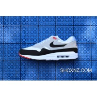 Nike Air Max 1 ANNIVERSARY Jogging Shoes Running Shoes Cushioning Zoom Technology SKU 908375104 For Sale