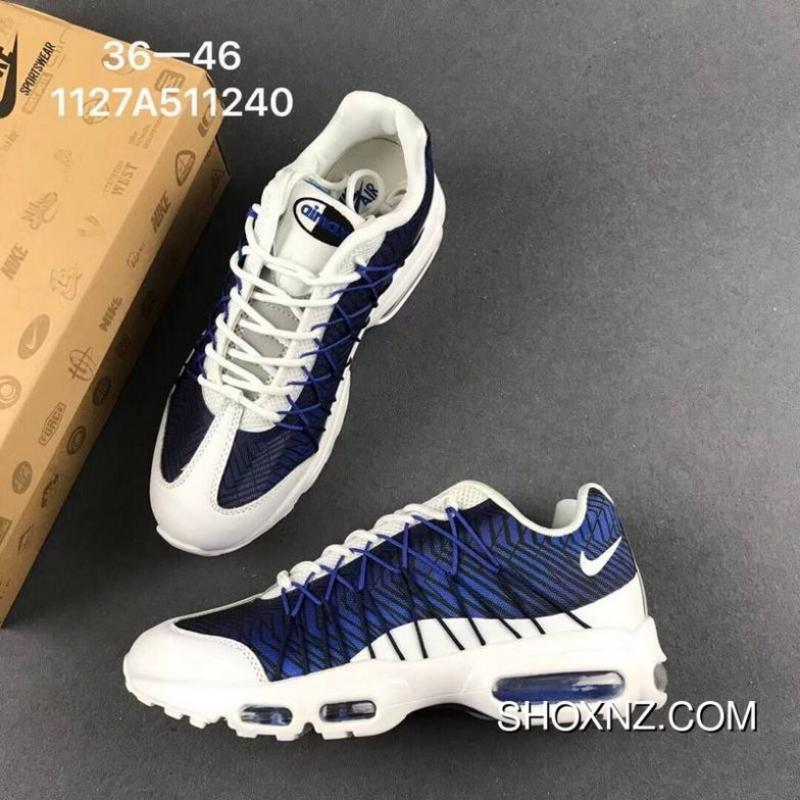 Nike AIR MAX 95 Paragraphs 95 20 Th Anniversary Commemorative White Orchid Outlet