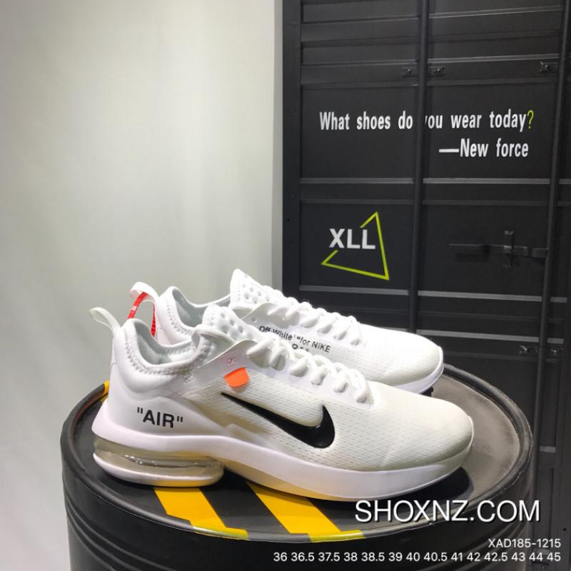 091cc5edf7 USD  87.07  261.22. Latest OFF-White X Nike Air Max Kantara Half-palm  Cushion Collaboration Running Shoes ...