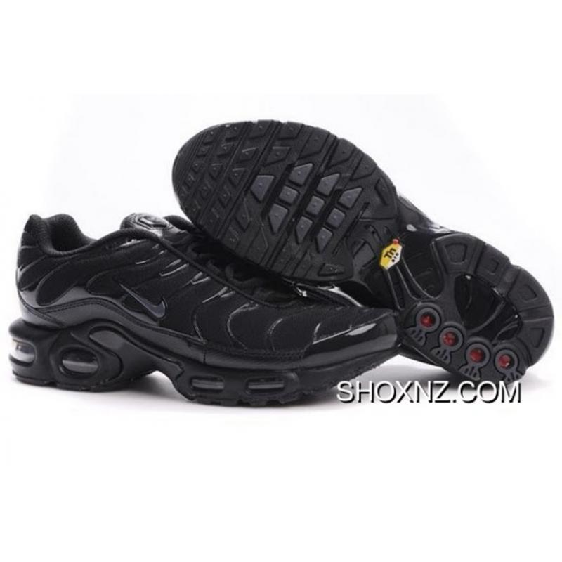 nike air max tn black womens nz