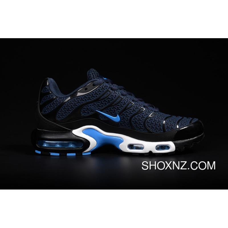 nike air max tn's all black nz