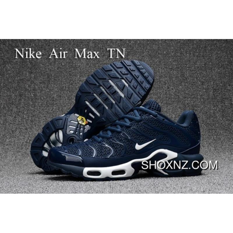 nike air max tn mens shoes black gray 2016 nz