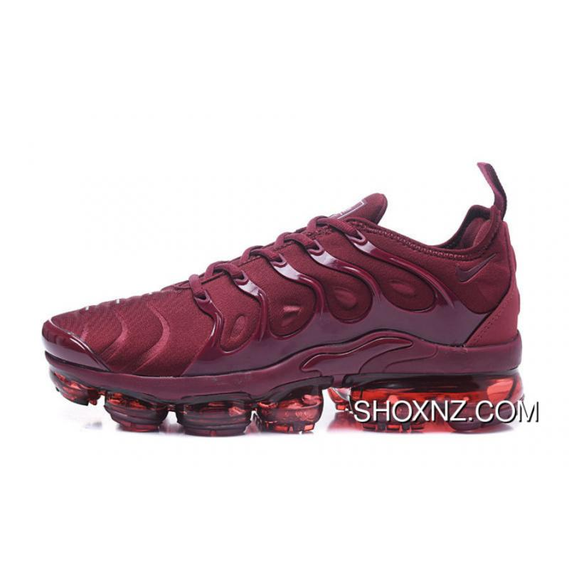 buy popular 9efc1 f33ed AIR MAX Tn 2018 Plus 40--45 BURGUNDY For Sale