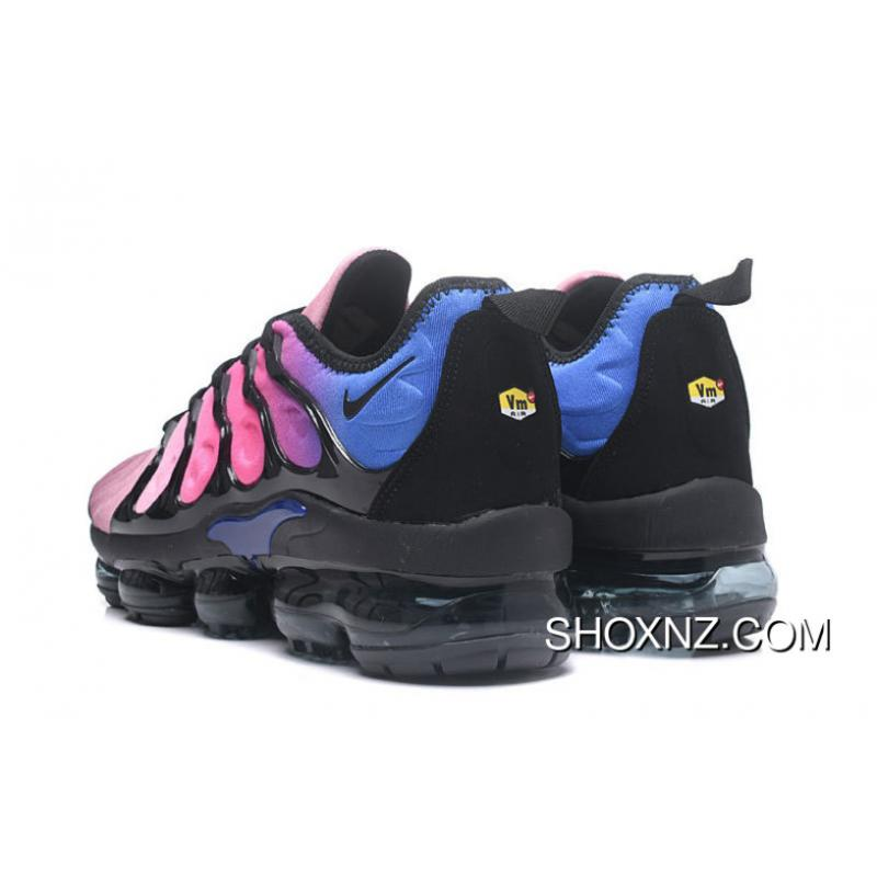 new style 6b93b a776d AIR MAX Tn 2018 Plus 40--45 Blue Pink New Style