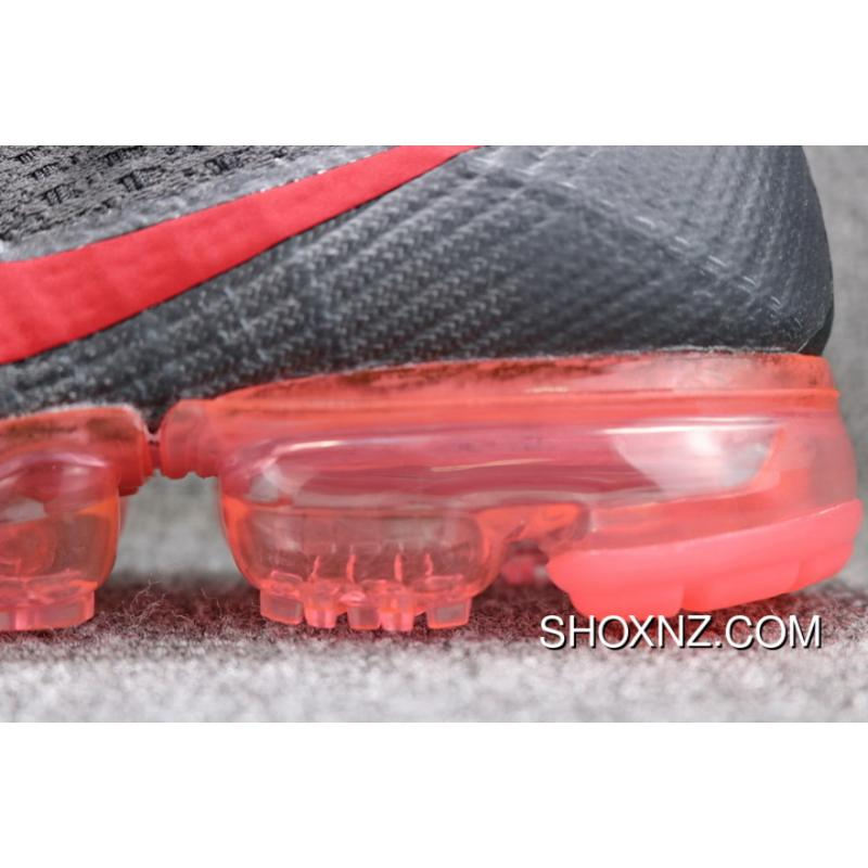 45ca7860649e0 ... Nike Air VaporMax Flyknit 2018 2.0 Zoom Air Dragonball ID Customized  Limited Edition AA3859 19- ...