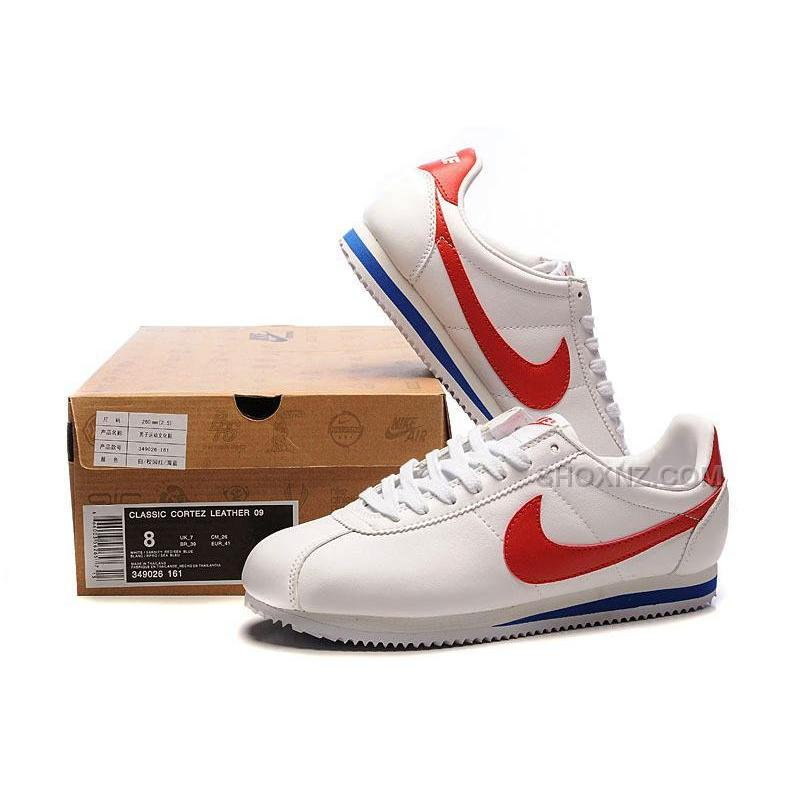 nike cortez leather shoes white price 79 00