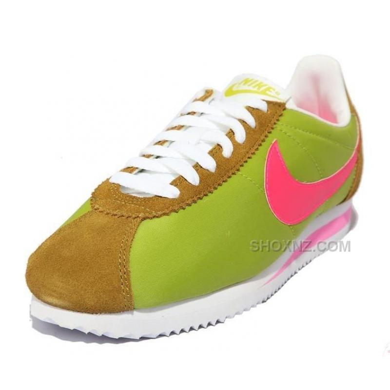 7c1698cae79 Brown Nike Cortez Shoes Sneakers For Women Brown Nike Cortez Shoes ...