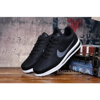 BLACK NIKE CORTEZ RETRO 3 Best DQ7bW