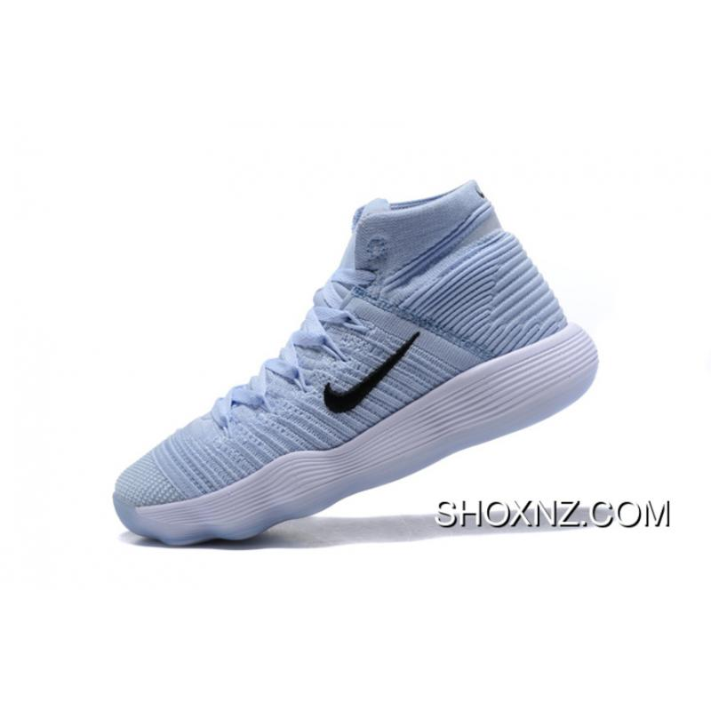 Nike Hyperdunk 2017 Light Blue Latest ...