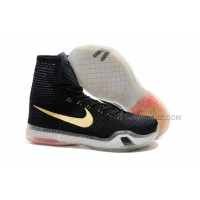 "Cheap Nike Kobe 10 Sale Elite ""Rose Gold"" High Tops Online"