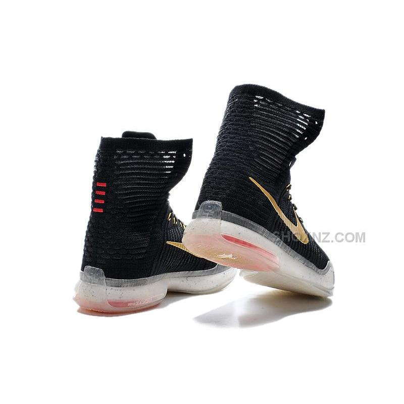 "... Cheap Nike Kobe 10 Sale Elite ""Rose Gold"" High Tops Online ..."