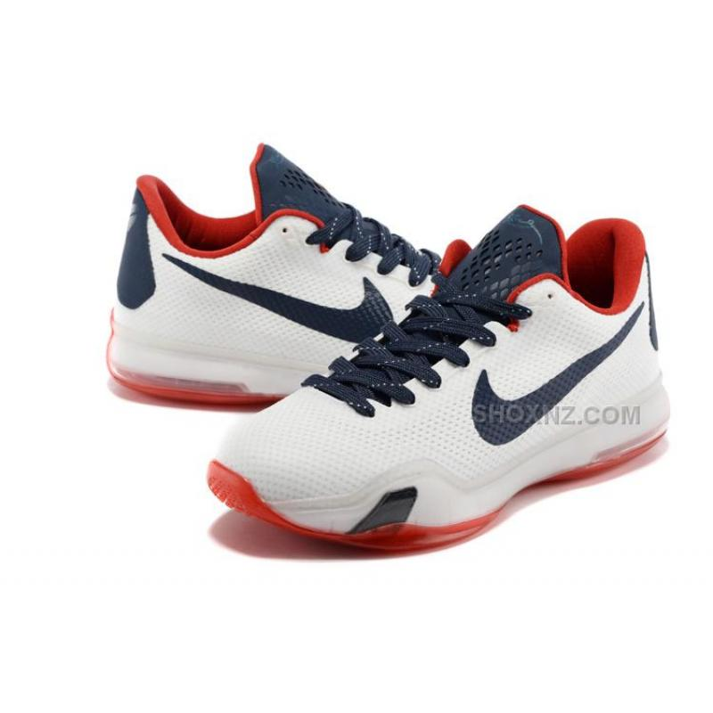 new arrivals b45fc 57867 sale black nike kobe 10 basketball shoes manly art silver 5183c 08e61   authentic cheap nike kobe 10 uconn white navy blue red for sale 313f4 0ce46