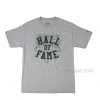 Hall Of Fame Field Of Dreams Tee - Heather Grey