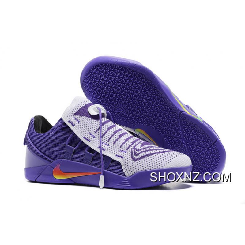 3ec7bbf33fe5 Men Nike Kobe 12 Ad Nxt Basketball Shoe SKU 386302-493 Top Deals ...