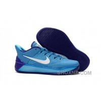 12A.D. Nike Kobe A.D. Blue Kobe 12 Cheap To Buy NHDE5r