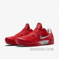 Cheap Genuine Nike Zoom Kobe Venomenon 5 Light Crimson Multi-Color Super Deals ZBAns