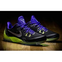 Cheap Genuine Nike Zoom Kobe Venomenon 5 Joker Authentic EaYwfb