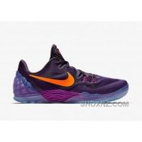 Cheap Genuine Nike Zoom Kobe Venomenon 5 Court Purple Total Orange Cave Purple Best 4w5AMiB