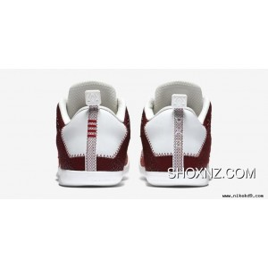 the latest 0b83a d73ee ... University Red Summit White-Team Red Nike Kobe 11 Elite Low 4Kb Red  Horse