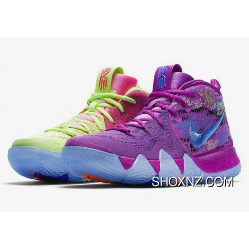 4ee43221343a Description  Size Chart. Brand  Nike  Product Code  NIKE KYRIE 4 10021560  ...