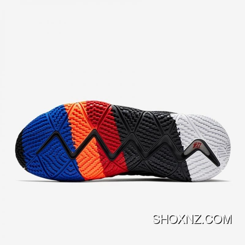 f205a981b646 ... Nike Kyrie 4 EP Owen 4 Year Of The Monkey Birthday Special Limited  943807-011 ...