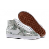 Nike SB Dunk High Premium Homegrown Sneaker Bar Detroit