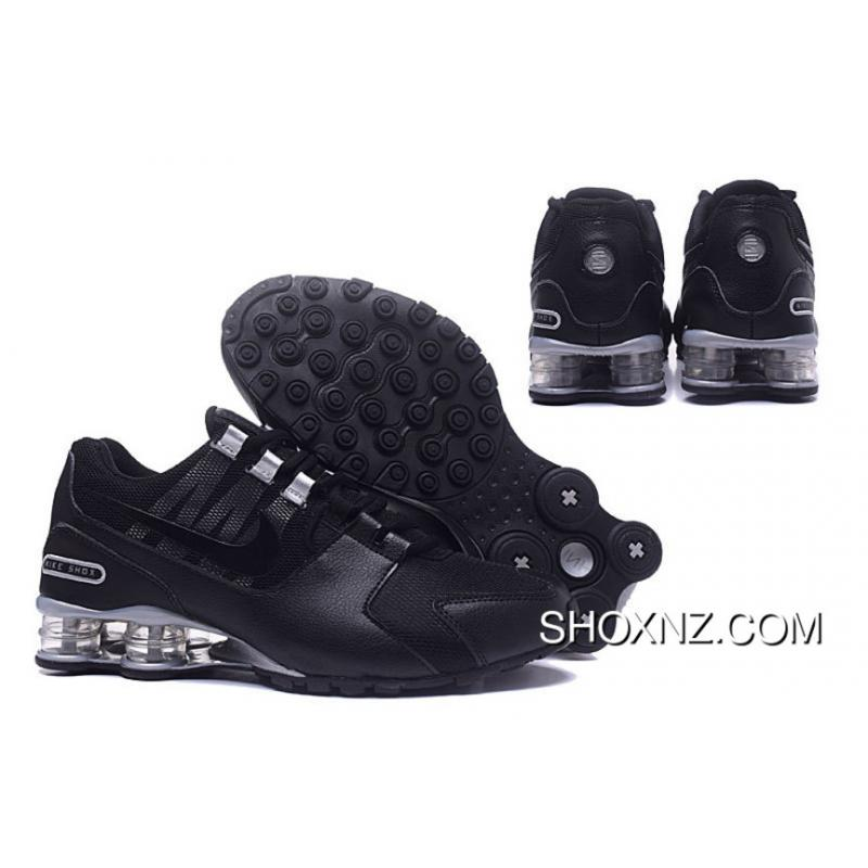 5abdc637d3e hot womens nike shox gravity triple black 1 ab2e4 201a3  inexpensive nike  shox avenue 802 1 men free shipping da011 7a9ae