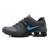 Men Nike Shox Current Running Shoe 273