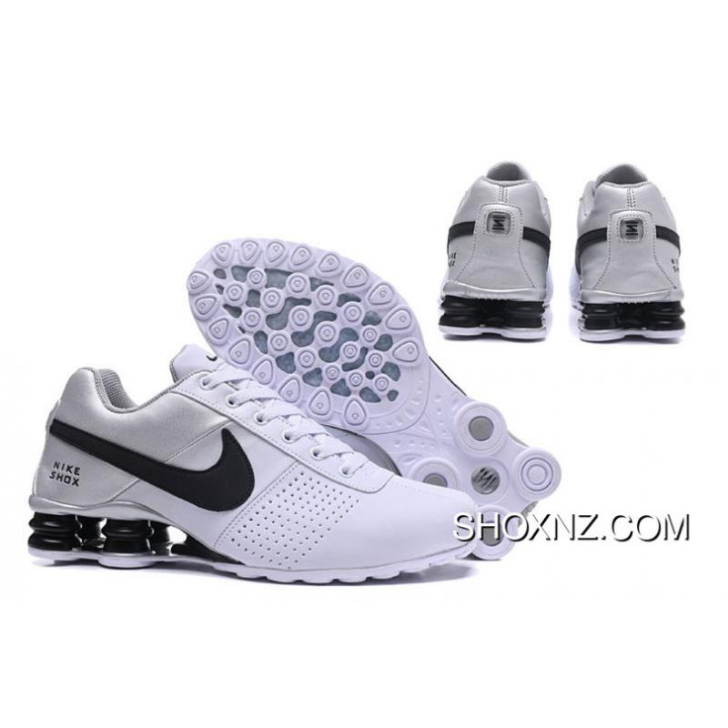 reputable site 28aff 80d92 USD  88.24  247.06. NIKE SHOX DELIVER ...