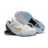 Nike Zoom Kobe 7(VII) Elite Kobe Playoff Shoes