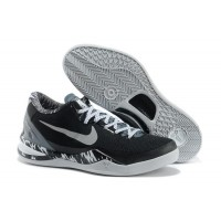 Nike Kobe 8 System PP Philippines Pack Black/Silver