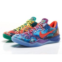 Women Nike Kobe 8 What the Kobe