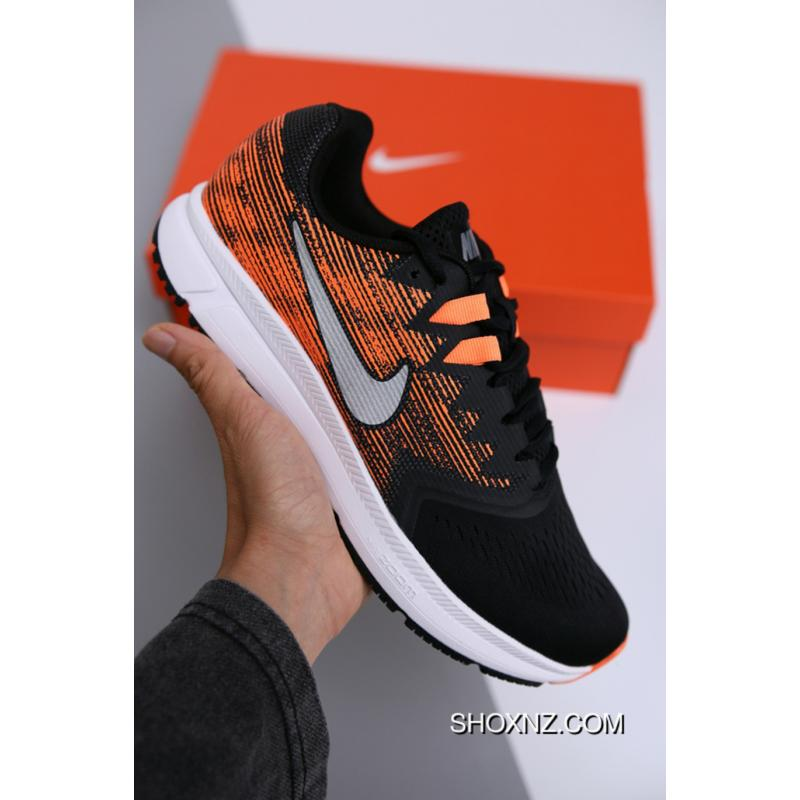 f4c08a81479 USD  89.29  232.16. Nike ZOOM SPAN2 LUNAREPIC Small Apple 2 Running Shoes  Men Shoes 27 908990-006 ...