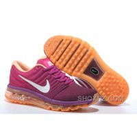 Women Nike Air Max 2017 Sneakers 200 Best YWZaneF