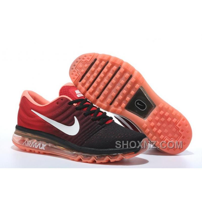 air max 2017 womens red nz