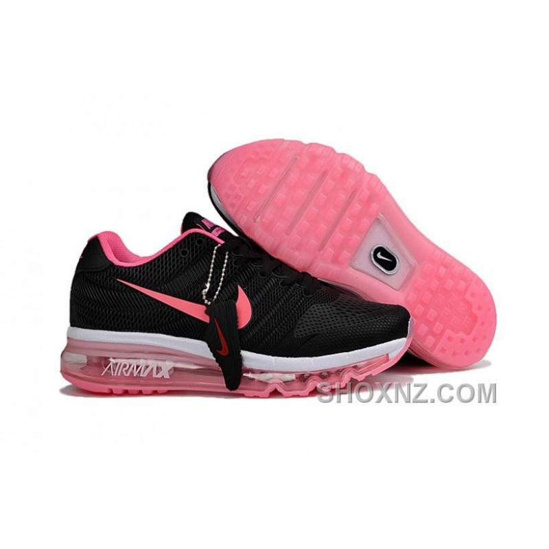 nike air max 2016 womens pink and orange nz