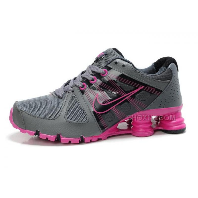 Women Nike Shox Agent Running Shoe 201