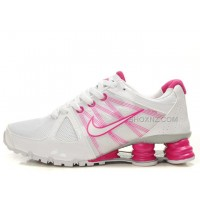 Women Nike Shox Agent Running Shoe 200
