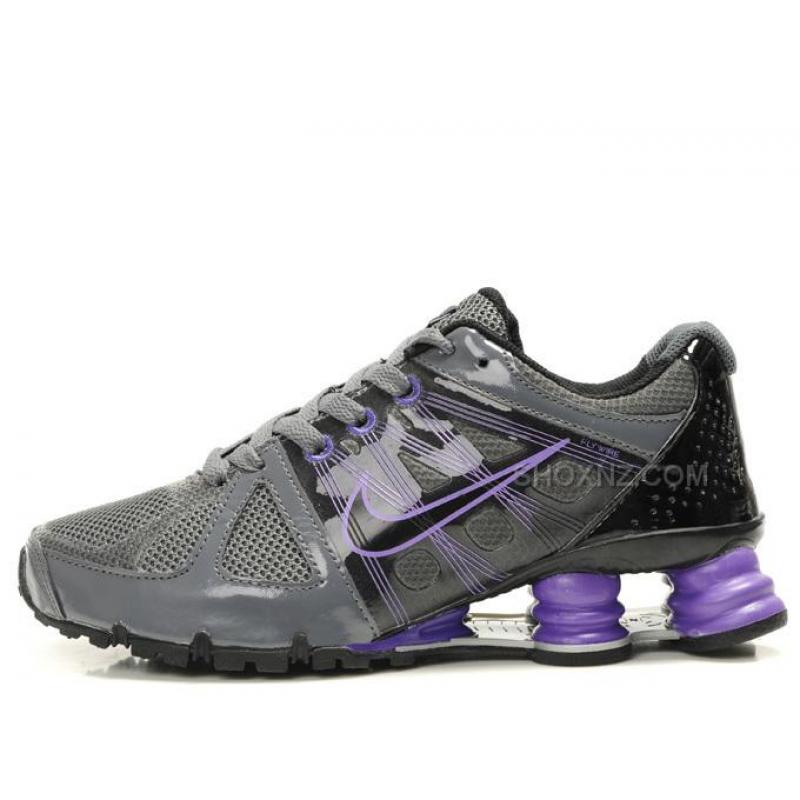 nike shox agent preschool running shoes Nike Men s Shox NZ Running Shoe Wolf  Grey Black ... 6a8774340