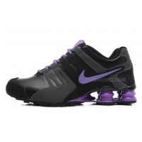 Women Nike Shox Current Running Shoe 230