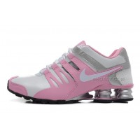 Women Nike Shox Current Running Shoe 229