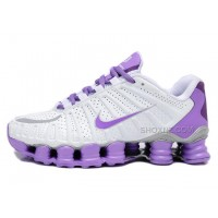 Women Nike Shox TLX Running Shoe 226