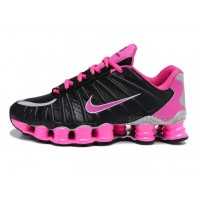 Women Nike Shox TLX Running Shoe 225