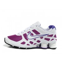 Women Nike Shox Turbo 12 Running Shoe 213