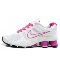 Women Nike Shox Turbo 12 Running Shoe 212