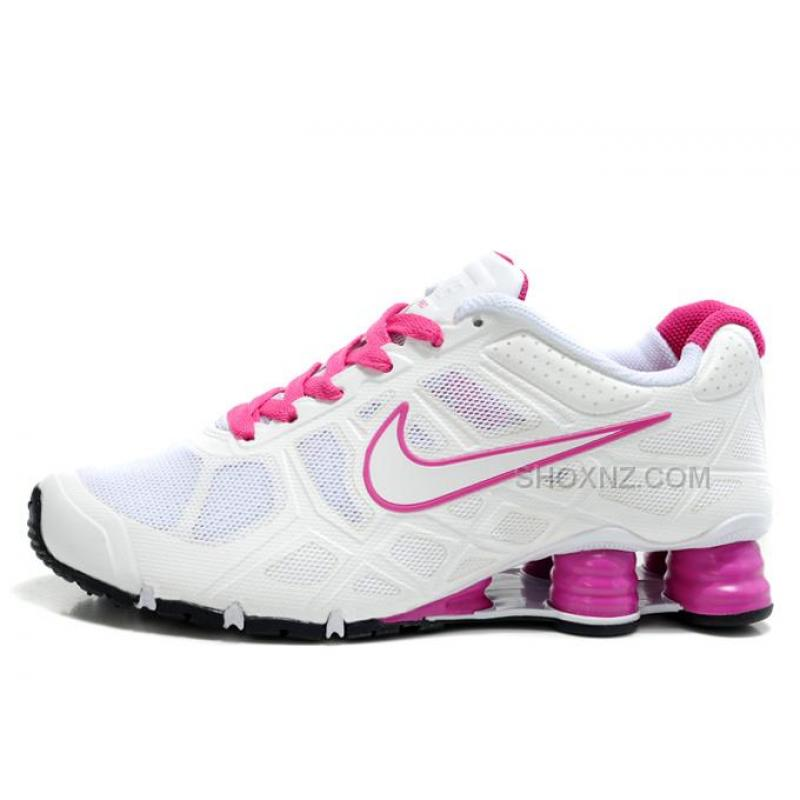 Women Nike Shox Turbo 12 Running Shoe 212 ...