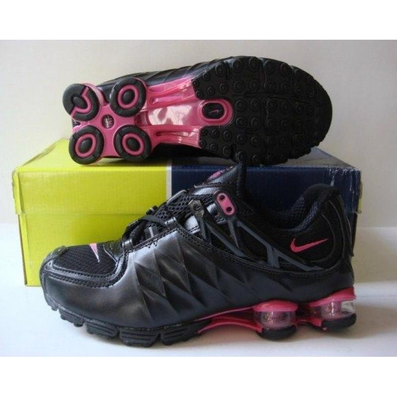 USD 60.18. Description Size Chart. Brand Nike Product Code Womens Nike  Shox R4 ...