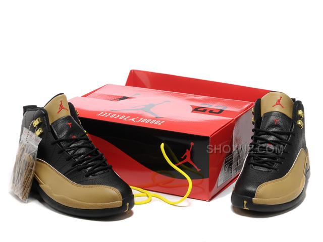 10118ee12e81 Men s Air Jordan 12 Retro 205