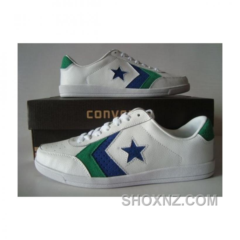 e51a71f8996 Converse Weapon Low White Black Gray Blue Red Shoes JhP3t .
